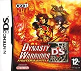 Dinasty Warriors Fighter Battle