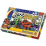 Trefl-16301 Blaze Puzzle, Multicolore, 16301