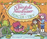 The Fairytale Hairdresser and the Princess and the Frog doctor shoes Jan, 2021