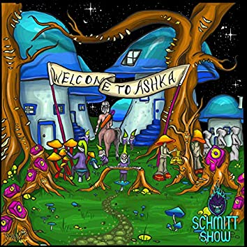 Welcome To Ashka
