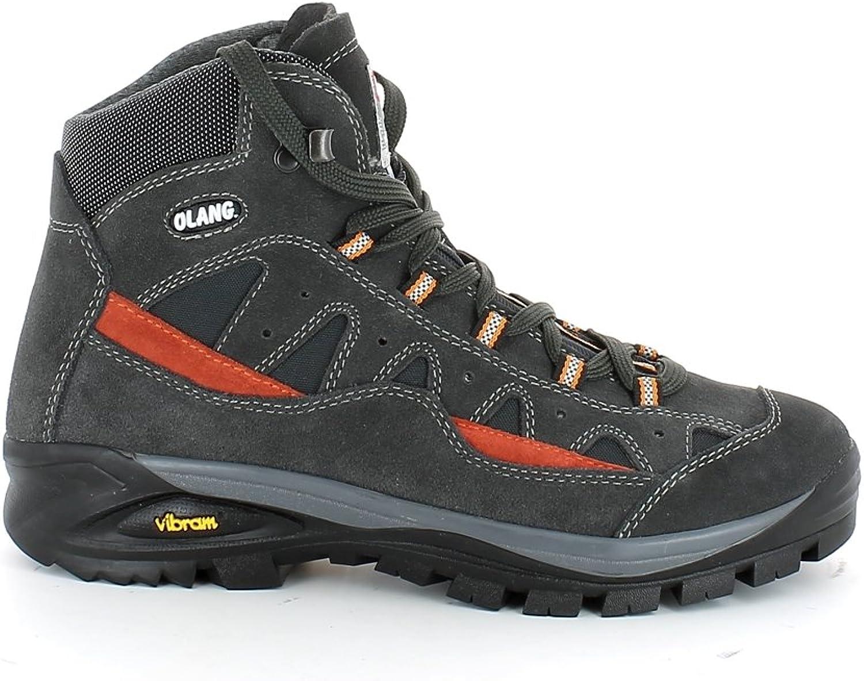 Olang Men's Hiking shoes Grey Grey