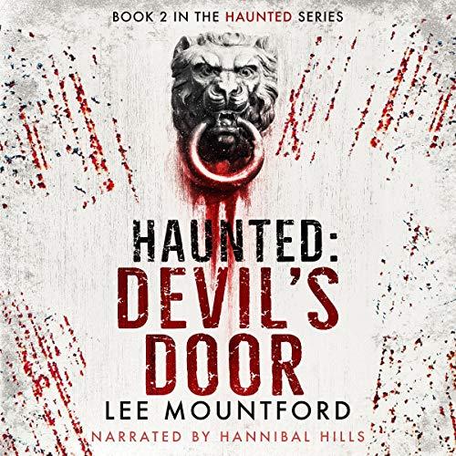 Haunted: Devil's Door cover art