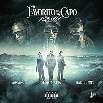 El Favorito de los Capo (Remix)
