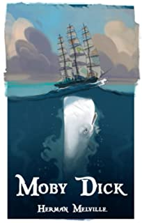 Moby Dick: World's Classics