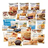 Nutrisystem® Flex 14 Day Weight Loss Kit, Includes Breakfasts, Lunches & Snacks for 14 Days, Perfectly Portioned for Weight Loss®