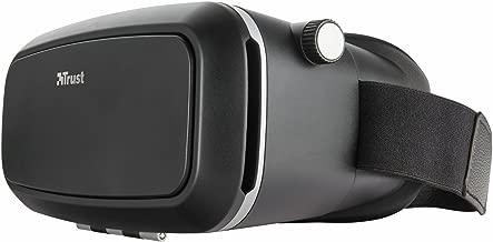 Óculos de Realidade Virtual Exos 3D Trust