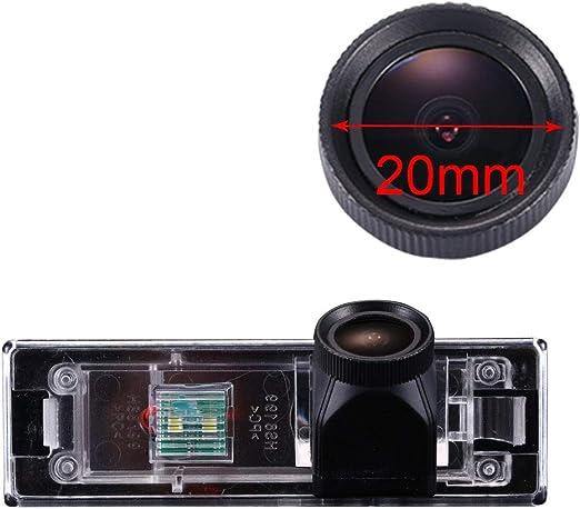Neues Objektiv Hd Einparkhilfe Auto Rückfahrkamera Elektronik