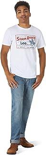 Lee Uniforms Men's Graphic T-Shirt