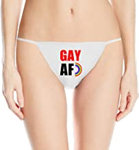 Make America Gay Again AF Panties