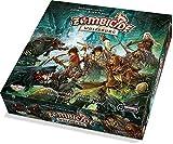 Zombicide Black Plague: Wulfsburg - Board Game - english