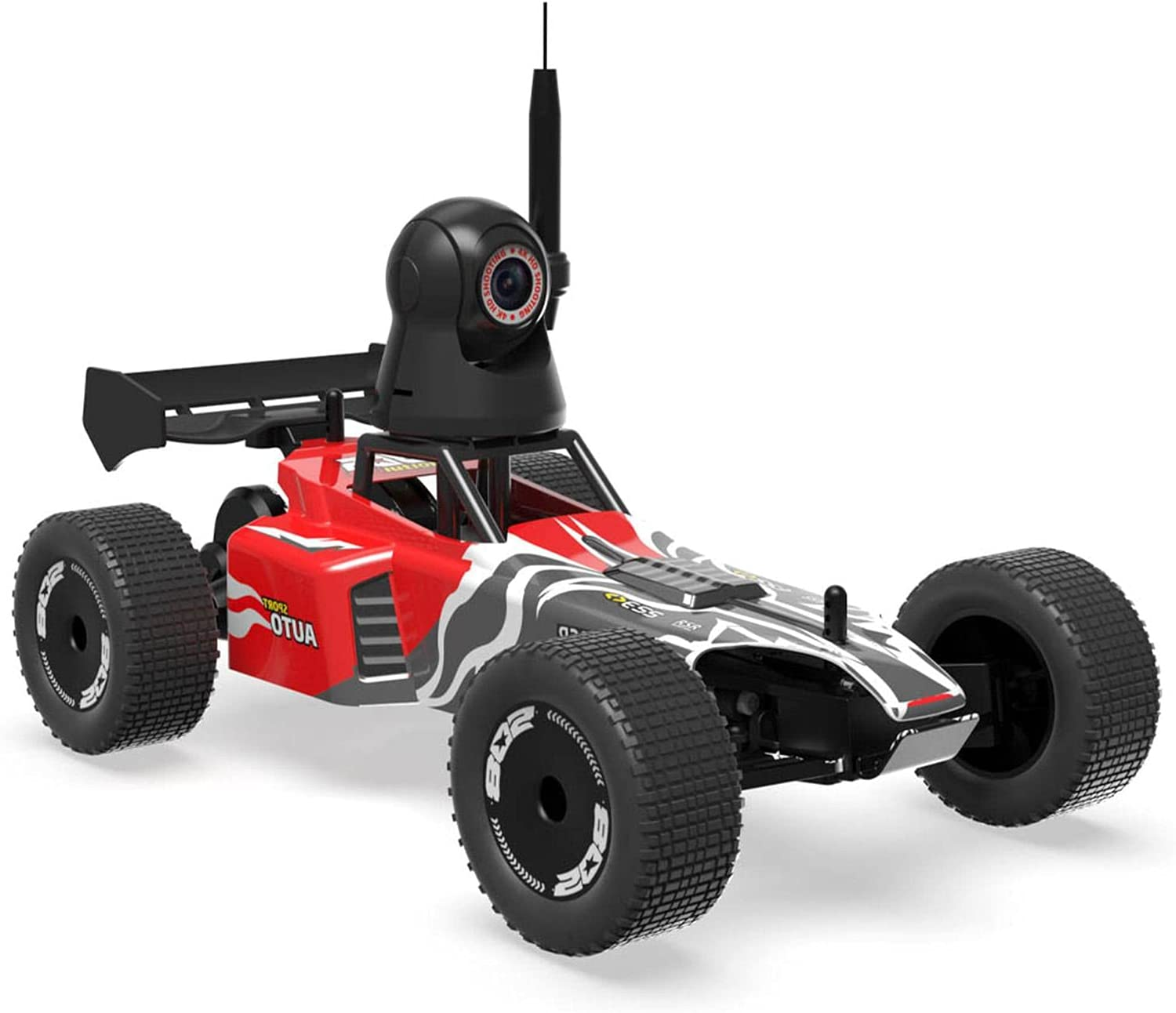 M Albuquerque Mall B High Max 65% OFF Speed Remote Control for Professional Car Sand Kids Fo