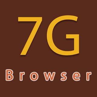 7G Speed Internet - Web Browser HD Light & Fast