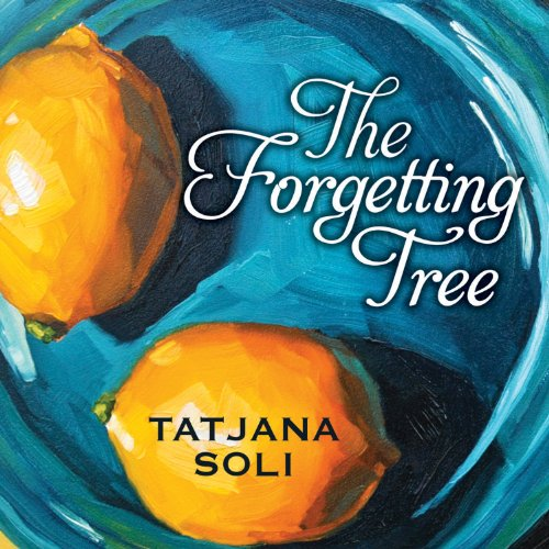 The Forgetting Tree audiobook cover art