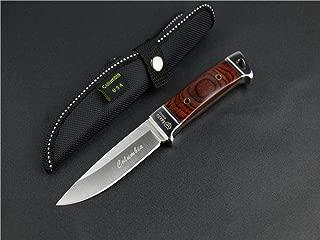 Regulus KNIFE sheath knife full tang NO.SA 26 【Parallel import goods】