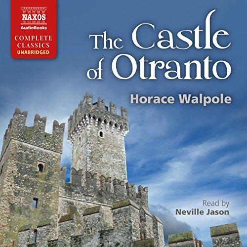The Castle of Otranto cover art