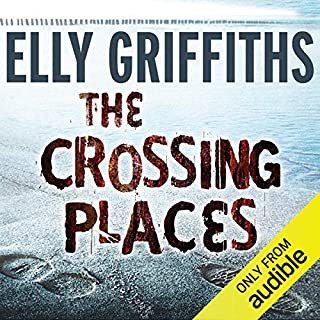 The Crossing Places cover art