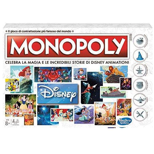 Monopoly - Disney C2116103