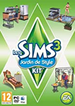 Les Sims 3: Jardin de style - French only (Outdoor Living Stuff)