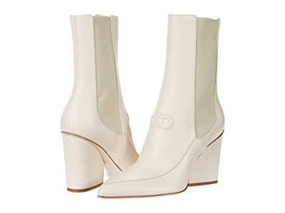 Salvatore Ferragamo Marineo (Bone) Women