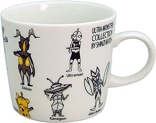 ウルトラモンスターズコレクション マグカップ オールスター Y-1001A