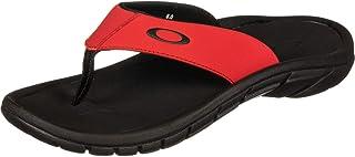 Oakley Super Coil Sandal 2.0. Mens FLIP Flops. Blackout
