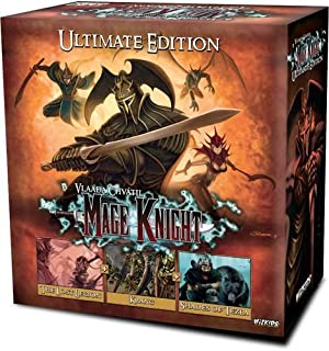 Best wizkids mage knight ultimate Reviews