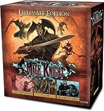 Mejor Mage Knight Ultimate Edition de 2020 - Mejor valorados y revisados