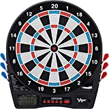 Viper Showdown Electronic Dartboard, Regulation Size For Tournament Play, Ultra Thin Spider Increases Scoring Area, Easy To Use Button Interface, 25/50 Bull Options, 32 Games 590 Options