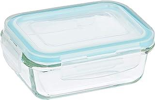 Taliona TL2213347 Boro Pro Rectangular Food Container (Blue)