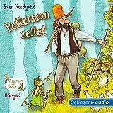 Pettersson zeltet: Pettersson und Findus - Hörspiel