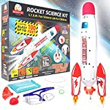 BLOONSY Water Rocket Kit | Water Rockets for...