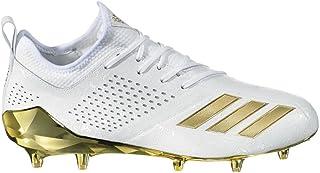 (アディダス) adidas メンズ アメリカンフットボール シューズ?靴 adiZERO 5-Star 7.0 7V7 Football Cleats [並行輸入品]
