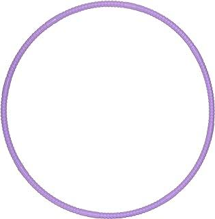 Ratna's Classic Hula Hoop Ring (Purple)