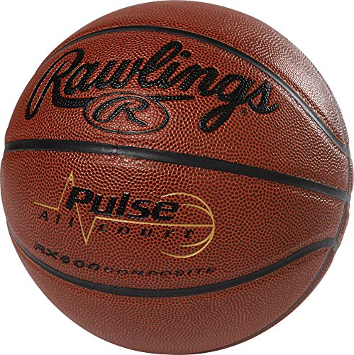 Why Choose Rawlings Pulse All-Court 28.5-Inch Basketball
