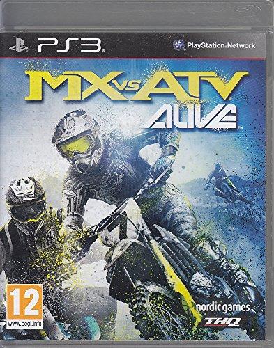 MX VS. ATV: Alive