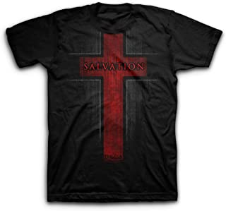 Kerusso Salvation T-Shirt - Christian Fashion Gifts