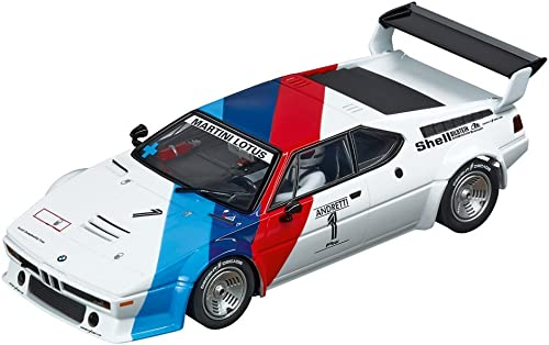 promocionales de incentivo Carrera Digital 132-BMW M1 Procar Procar Procar Coche (20030814)  comprar marca