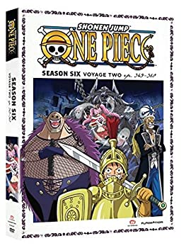 One Piece  Season 6  Voyage Two