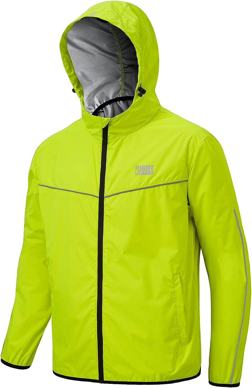 Lightbare Victor Ripstop Dallas Mall Sauna Sweat Runnin Jacket Men Women for OFFer