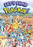 Let's Find Pokemon! Special Complete Edition (2nd edition)