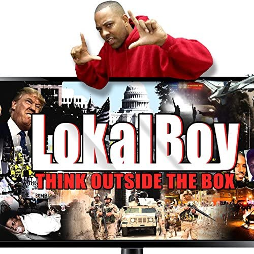 Lokalboy