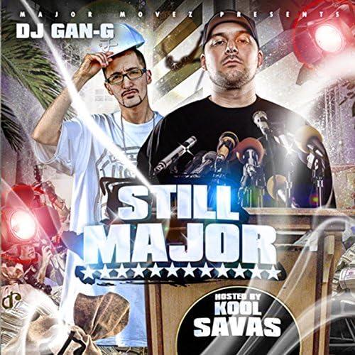 DJ Gan-G