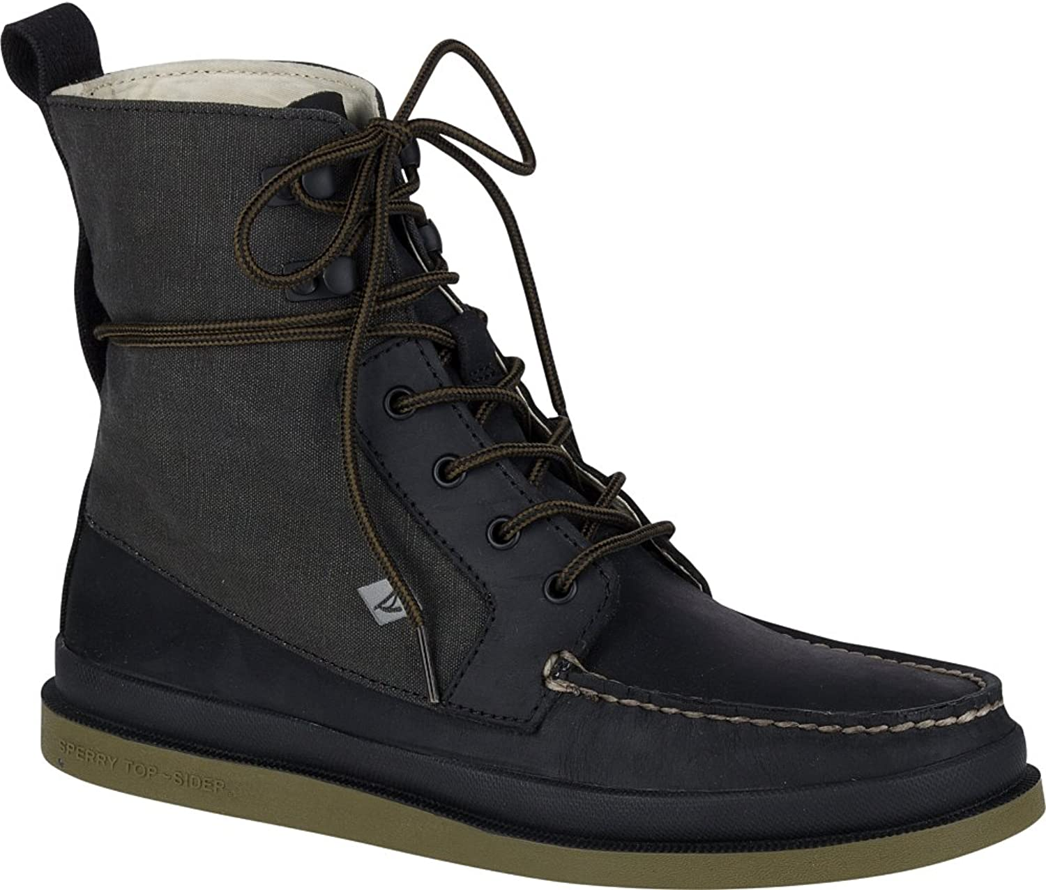 Sperry Top-Sider Authentic Original Surplus Boot