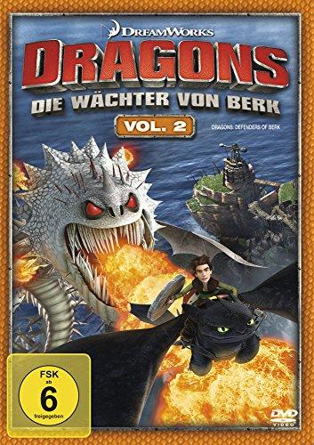 Die Wächter von Berk, Vol. 2