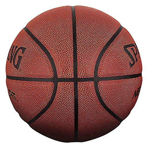 Fantastic Deal! SSLLPPAA Wear-Resistant Non-Slip Indoor and Outdoor Training Basketball Youth Adult ...