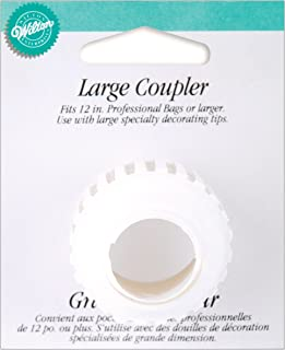 Wilton W4181006 Coupler, Large, 1-Pack