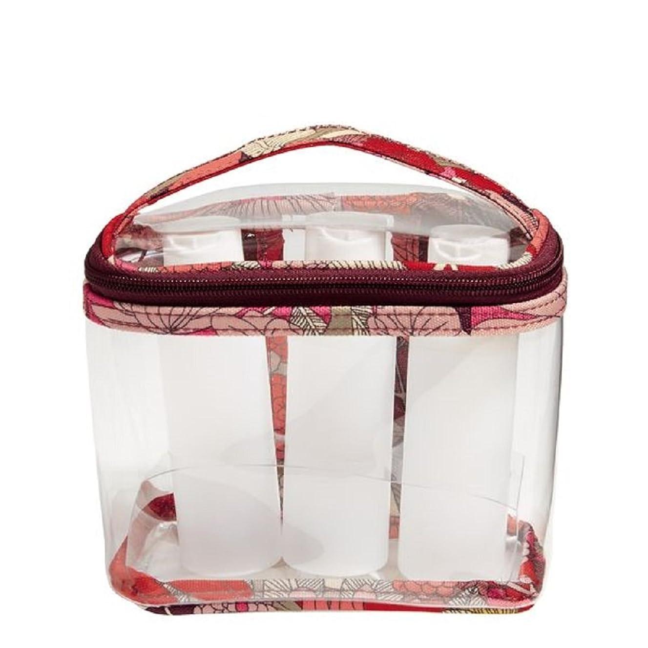 Vera Bradley 3-1-1 Cosmetic Bag in Bohemian Blooms