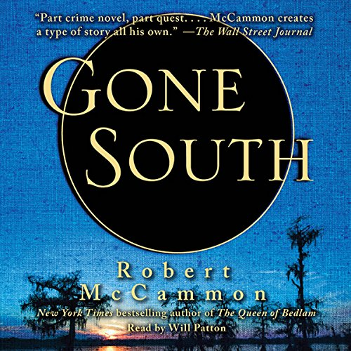 Gone South cover art