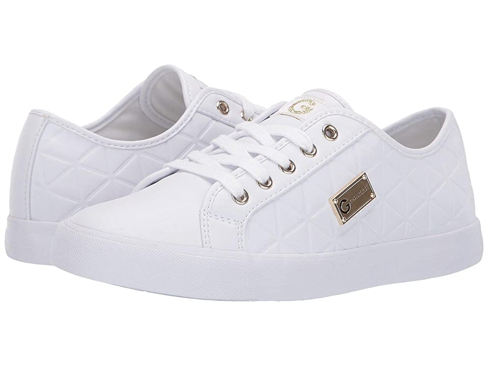 G by GUESS Oking (White) Women
