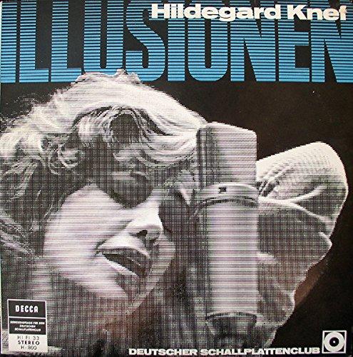 Illusionen (Sonderauflage) / H-800
